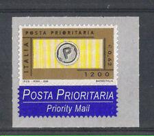2000 - LOTTO/7256 - REPUBBLICA - POSTA PRIORITARIA