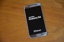 Samsung Galaxy S6 SM-G920F (Unlocked) 32GB Gold