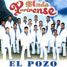 Banda Yurirense El Pozo CD New Nuevo Sealed