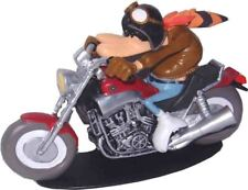 FIGURINE JOE BAR TEAM PIERRE LEGHNOME YAMAHA 1200 V-MAX 1/18 resine BD