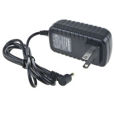 AC Adapter Home Charger Power Supply Cord for Dynex DX-P9DVD Portable DVD Player