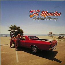 Fu Manchu - California Crossing (NEW 3 VINYL LP)