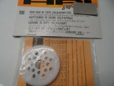 New HPI Spur Gear 95T (Delrin/64 Pitch) For EP Cars (Except Dash & Micro) 76595