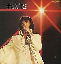 Elvis Presley Blues Rock LP Records