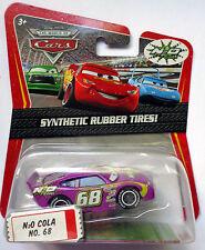 CARS - N2O COLA - Mattel Disney Pixar KMART