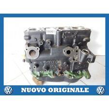 MOTORE ENGINE 1.6 D 40 KW 54 CV 1570 CC ORIGINALE VOLKSWAGEN GOLF JETTA 1981 84