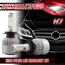 H7 LED Headlight Bulbs Kit for Yamaha YZF-R1 2007-2014/ YZF-R6 2013-2015 6500K