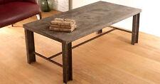 Steel Handmade Contemporary Tables
