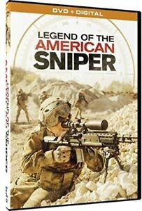 Legend of the American Sniper [New DVD]