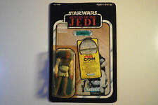 Nikto Kenner 1983 Star Wars ROTJ Return of the Jedi figure 71190
