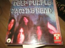 DEEP PURPLE-MACHINE HEAD -LP  (shze 344) press germania