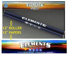 Rouleuse à cigarette Taille XXL 30 cm pour feuille / papier à rouler Slim Rolls
