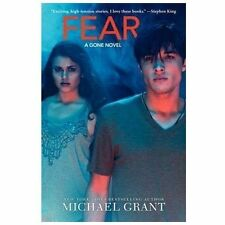 Fear: A Gone Novel: By Michael Grant
