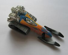 Hot Wheels Big Chill Snowmobile Die Cast Metal Snow Machine Loose Mint Condition