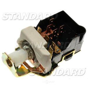 Headlight Switch headlamp light lamp STANDARD DS155 - 65 66 67 68 69 70 GM Chevy
