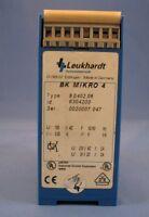 Leukhardt BK Mikro 4 Control Unit 8.0402.06 6304200