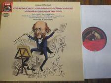 Offenbach: Pomme D'Api (3 LP BOX SET) : Manuel Rosenthal