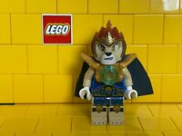 Lego Legends Of Chima Laval Cape