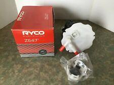 Ryco Fuel Filter Z647 For Mazda