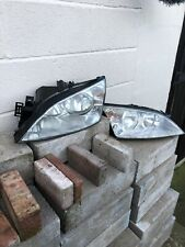 2005 FORD MONDEO (MK3 Drivers SIDE HEADLIGHT