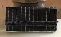 Women's Gorgeous Faux Leather Clutch Long Wallet Phone Card Holder Purse