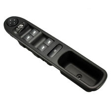Brand New Peugeot 307 2000-2014 Window and Wing Mirror Control Switch Panel