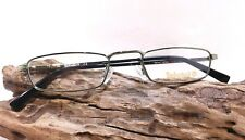 New Timberland Green Metal Eyeglasses Frame TB1144 Col.093
