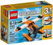Lego Creator Set 31028 Sea Plane Yacht Air Boat BNIB Brand New FREE POSTAGE