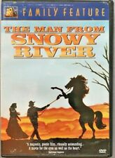 The Man From Snowy River by George Miller: Used