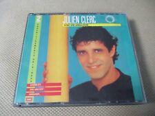 """COFFRET 2 CD """"JULIEN CLERC - C'EST UNE ANDALOUSE"""" 28 titres"""