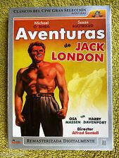 AVENTURAS DE JACK LONDON - Precintada