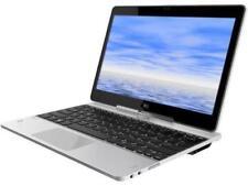 NEW HP EliteBook Revolve 810 G3 11.6 Touch Laptop i5-5200u 4GB 128GB SSD W10 Pro