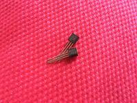 """2SA1017 """"Original"""" SANYO Transistor LOT OF 5"""