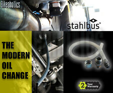 Stahlbus Drain- Honda CBR 1100 XX Super Blackbird - 2007