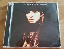 Barbara Joan Streisand, 1987, Columbia, CD, live, Topzustand