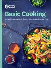 Basic Cooking Kochbuch von Weight Watchers / WW 2019 *Healthy Kitchen*