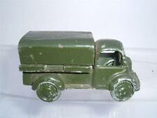 RIVER SERIES JORDAN & LEWDEN LTD MILITARY TRUCK VINTAGE IN USED SEE THE PHOTOS !