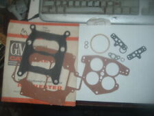 GM Rochester Carburetor Gasket Kit NOS # 7015848 1958 59 60 chevrolet 348 4 bar