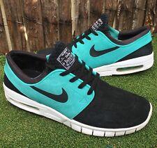 Nike Stefan Janoski Max L Mens SB Skateboard Suede shoes US 7 UK 6 25cm