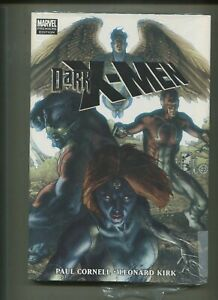 Dark X-Men - Marvel Premiere Edition   Hard Cover Marvel Comics CBX22