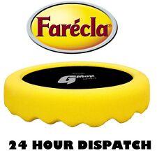 """FARECLA G Mopa 6"""" Amarillo Esponja Con Relieve 150mm 6"""" Hook & Cabeza Del Lazo"""