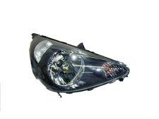 NEW HEADLIGHT LAMP (BLACK) for HONDA JAZZ GD GLI 5DR 2002 - 2004 RIGHT SIDE RH