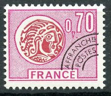 TIMBRE FRANCE NEUF PREOBLITERE N° 136 ** / MONNAIE GAULOISE
