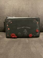 Loungefly Disney Sleeping Beauty Once Upon a Dream Wallet