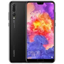 "Huawei P20 Pro | 128GB 4G LTE (GSM UNLOCKED) 6.1"" 40MP Smartphone | CLT-L04"