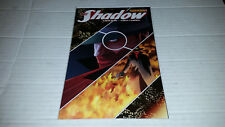 The Shadow # 5 Cover C (Dynamite, 2012) 1st Print