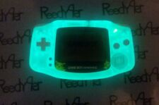 *MINT* Glow in the Dark Nintendo GameBoy Advance Pokemon System refurbished GBA