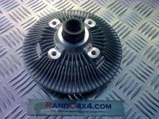 Engine Fan Clutch