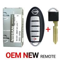 2013-2015 Nissan Altima Maxima OEM Smart Proximity Key 285E3-9HP5B KR5S180144014