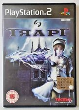 TRAPT - PLAYSTATION 2 PS2 USATO